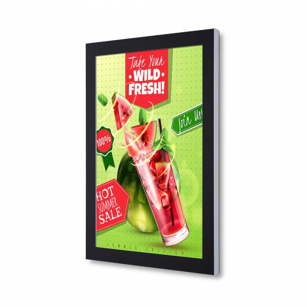 Outdoor Premium Poster Case A0
