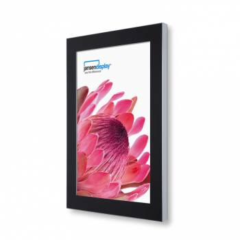A1 Premium Outdoor Lockable Poster Case