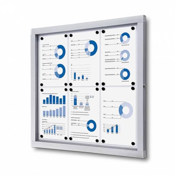 Noticeboard Premium (6xA4)