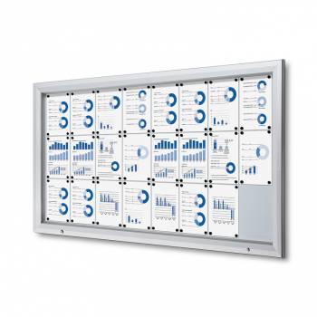 SCT Premium Notice Board 24xA4