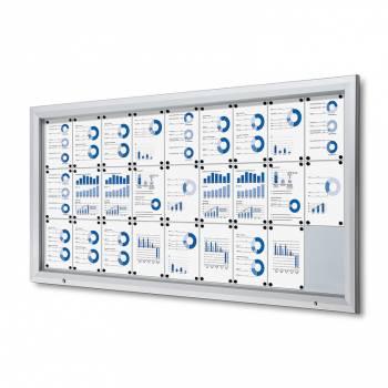 SCT Premium Notice Board 27xA4