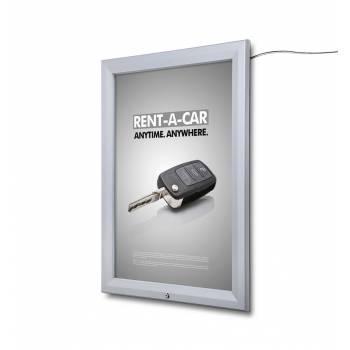 Outdoor/External Light Box - Lockable