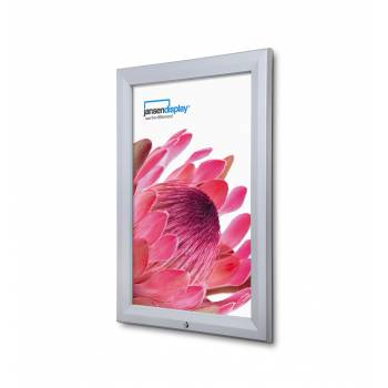 Lockable Outdoor Poster Case 508x762