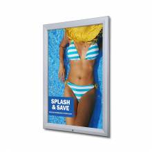 Outdoor IP56 Poster Case
