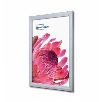Lockable Outdoor Poster Case 70x100
