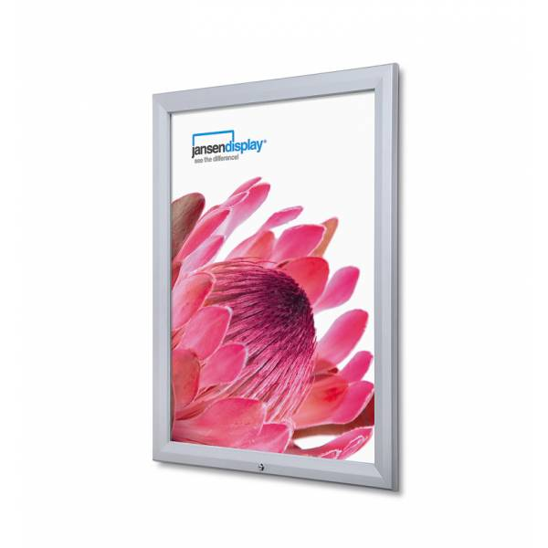 Outdoor Poster Case