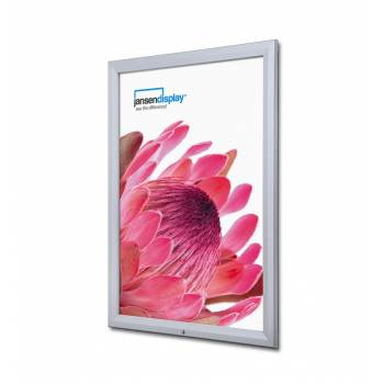 Lockable Outdoor Poster Case A0