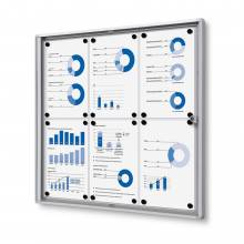 Noticeboard Economy (6xA4)