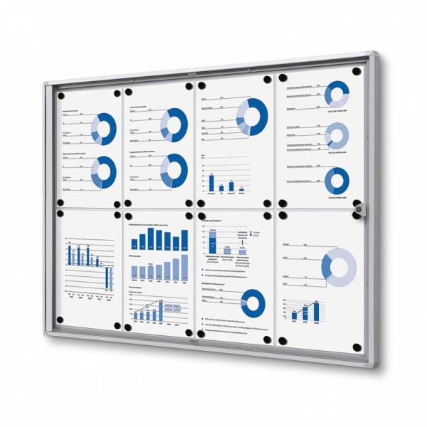 Noticeboard Economy (8xA4)