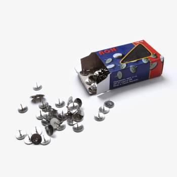SCRITTO® Noticeboard pins - silver