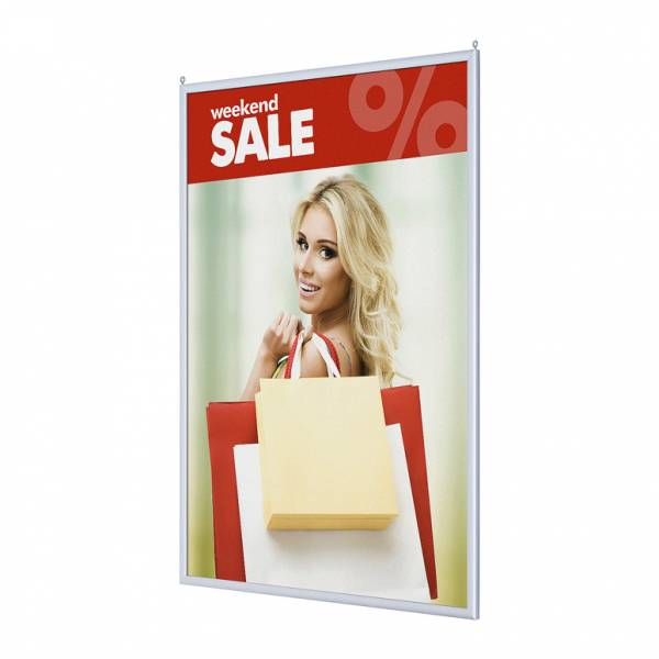 Slide-In Poster Frame (70x100)