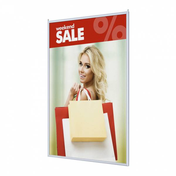 Slide-In Poster Frame (A0)