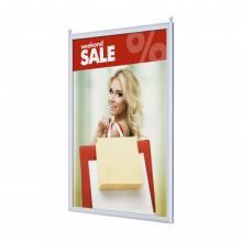 Slide-In Poster Frame (A2)