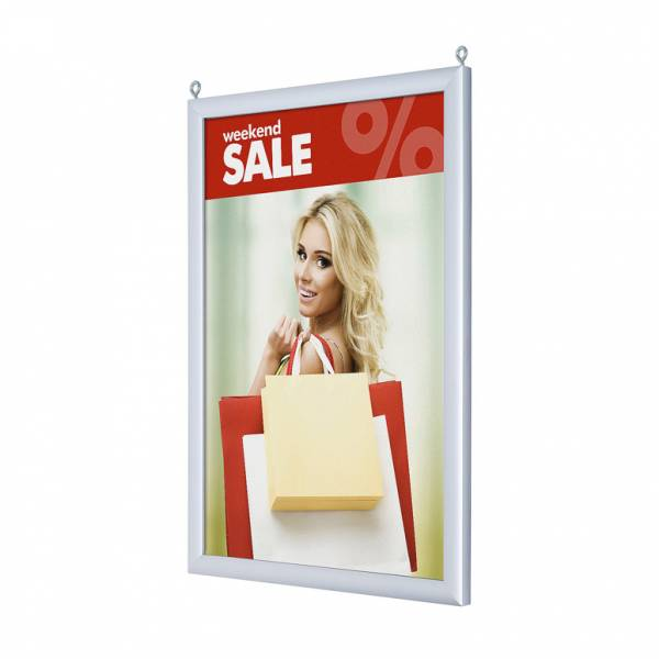 Slide-In Poster Frame (A3)