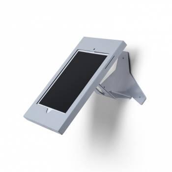 iPad enclosure - Wall angled - Silver, Black, White for Ipad 3,4 & Air