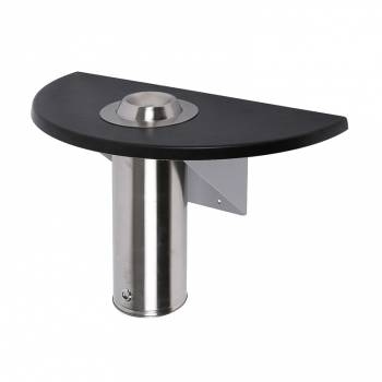 Wall Mounted Smoking Table 350x700mm