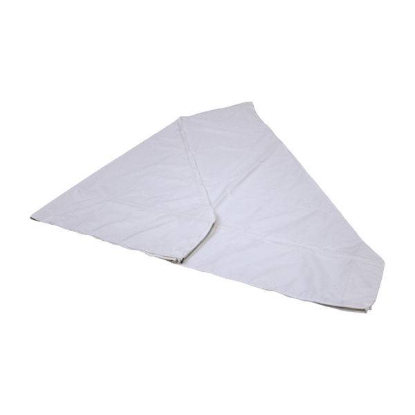Canopy Tent White 500D