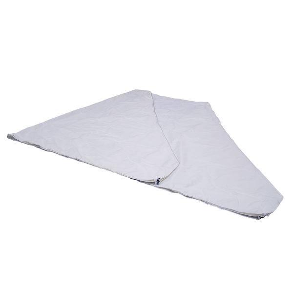 Canopy Tent alu 3x4,5 mtr White 500D