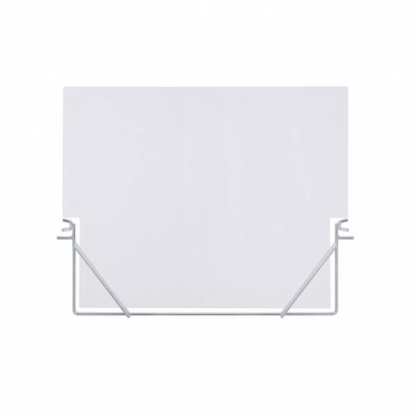 Top card and wire frame set for 50x70 A-Board
