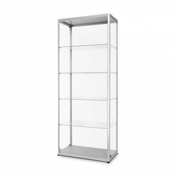 Glass Showcase 800x400x2000mm