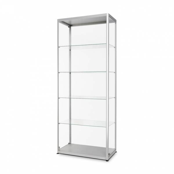Glass Showcase 800x400x2000mm