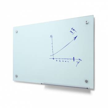 Glass whiteboard 90x60