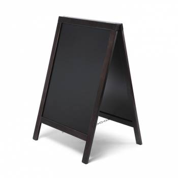 Economy Chalkboard A Board