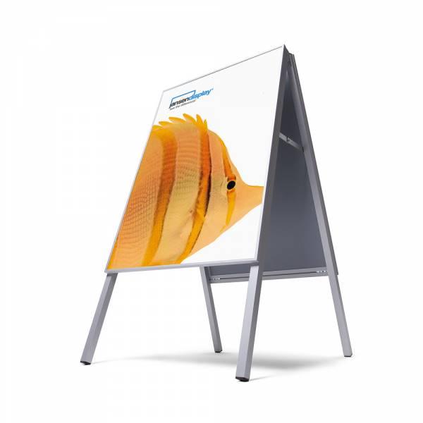50x70 - Sliding A-Board