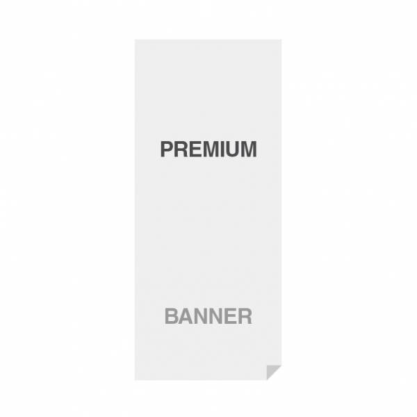 Poster Banner, 220g/m2, No Curl