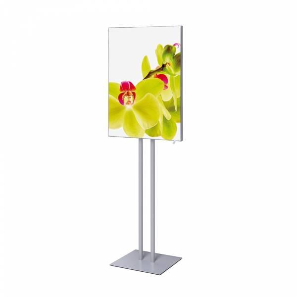 T-Frame - Info Pole