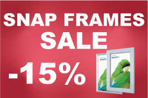 Snap Frame sale